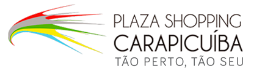 Logo Plaza Shopping Carapicuíba
